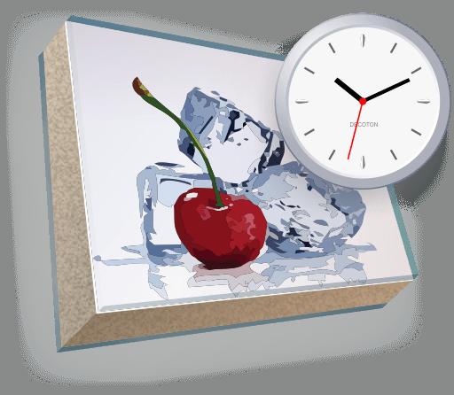 Долговечность кухонных фартуков из МДФ Шелк с ультрафиолетовой печатью (UV-печать) - deco-ton.ru