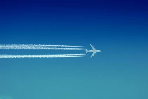 Самолеты 5750
