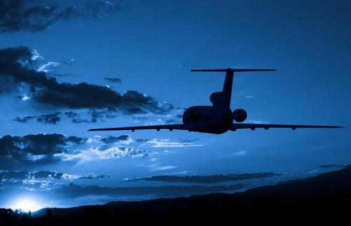 Самолеты 5754
