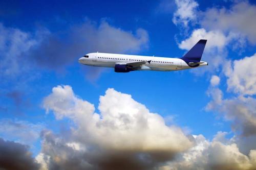 Самолеты 5758
