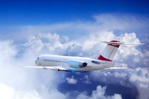 Самолеты 5760