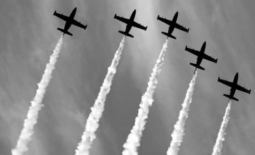 Самолеты 8083