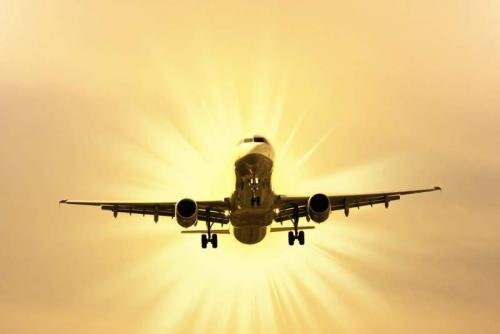 Самолеты 9069