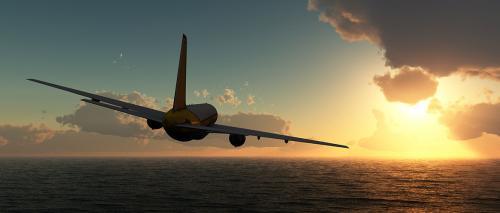 Самолеты 9865