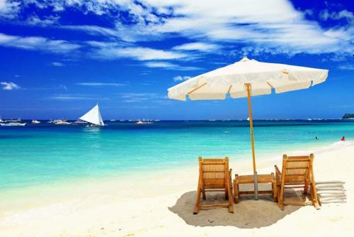 Пляжи 6321