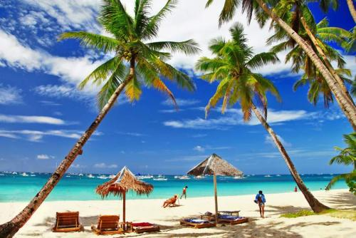 Пляжи 6337