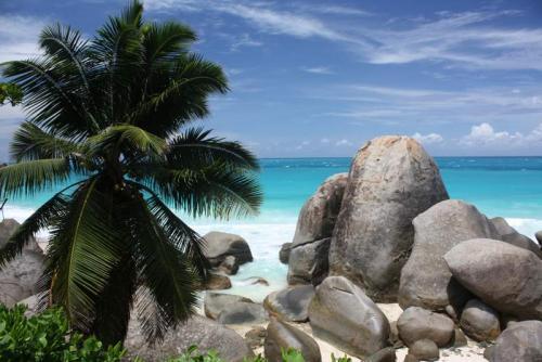 Пляжи 6386