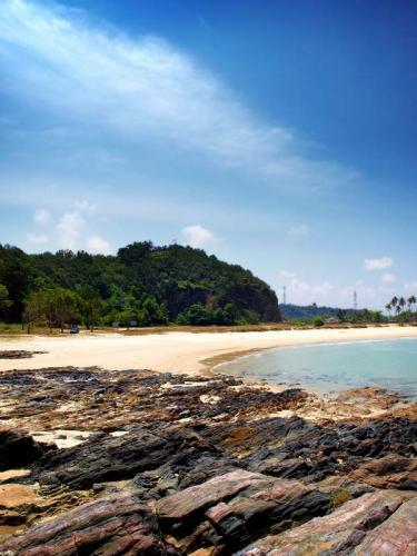 Пляжи 6387