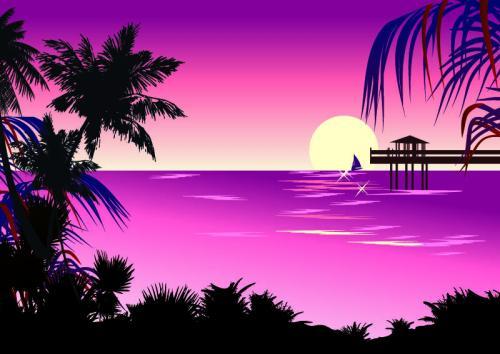пляжи 268