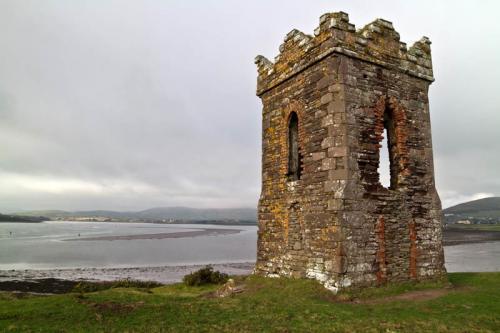 Дворцы и замки 1601