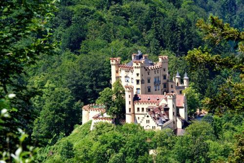 Дворцы и замки 173