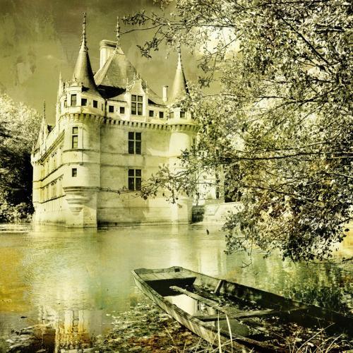 Дворцы и замки 175