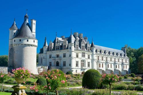 Дворцы и замки 622