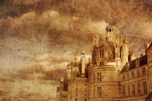 Дворцы и замки 627