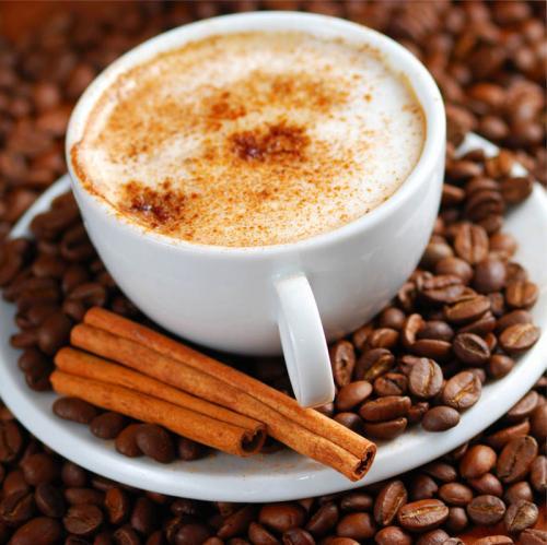 Кофе 12 7
