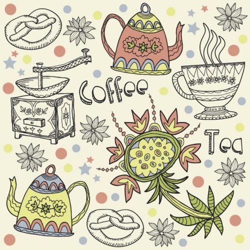 Кофе 8417