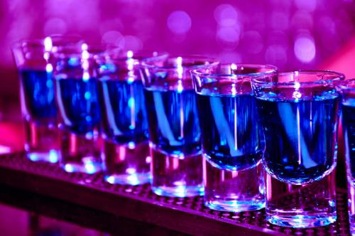 Напитки 3100