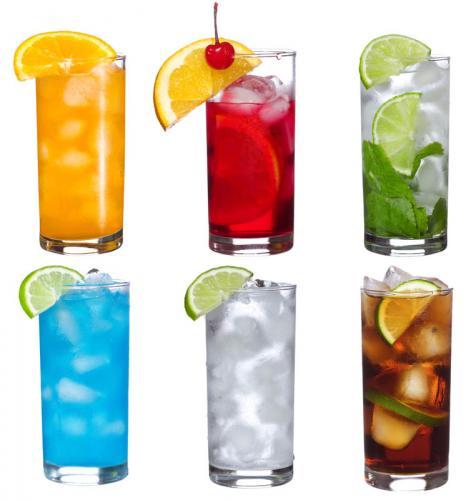 Напитки 3484