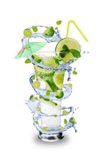 Напитки 6810