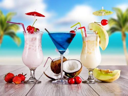 Напитки 6828