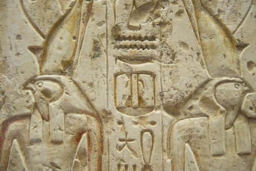 Египет 1670