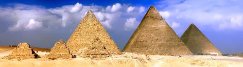 Египет 1671