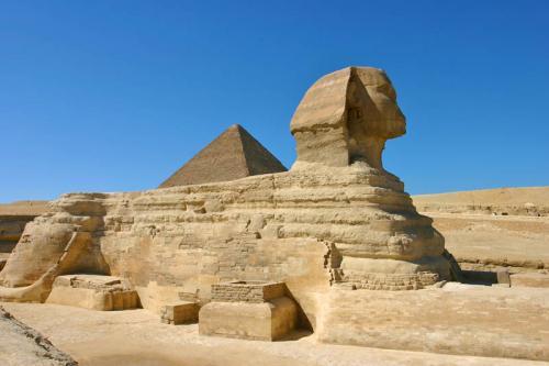 Египет 1674