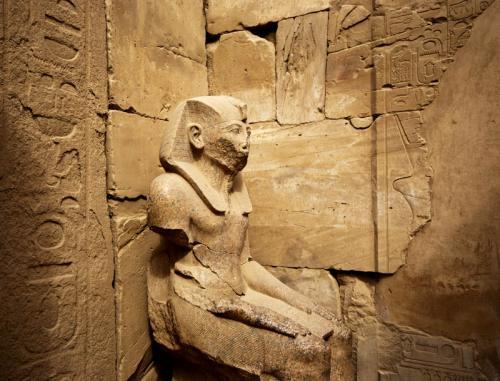 Египет 1678