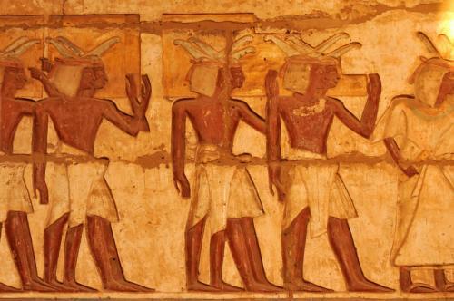 Египет 1683