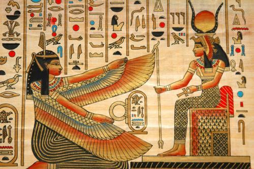 Египет 1684