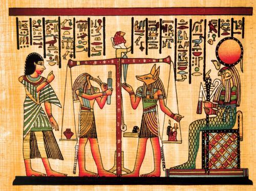 Египет 1685