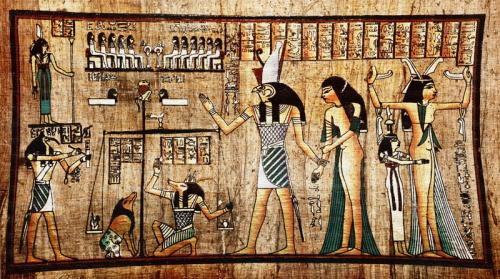 Египет 1688