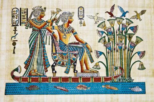 Египет 1691