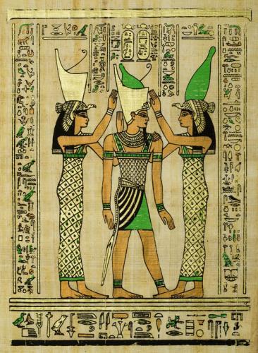 Египет 1692
