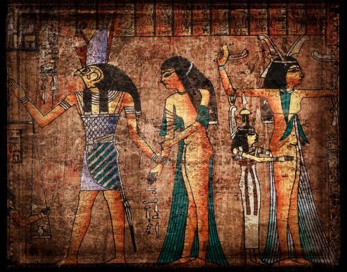 Египет 1693