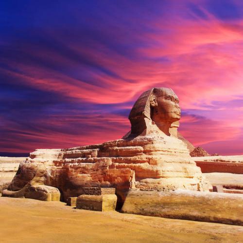 Египет 1696