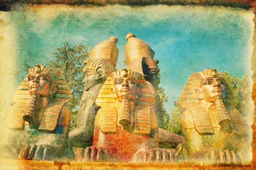 Египет 1699
