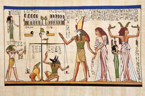 Египет 1702