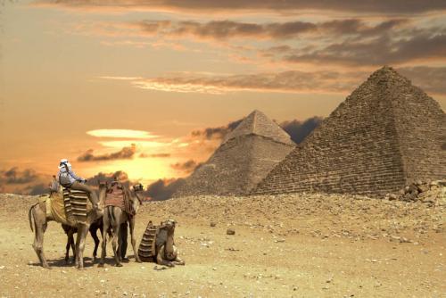 Египет 1703