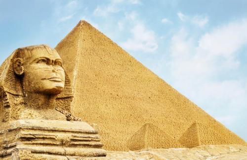 Египет 1706