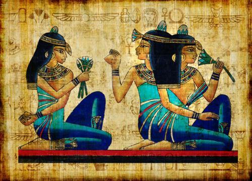 Египет 61
