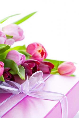 Цветы 5236