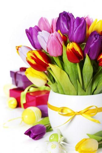 Цветы 5275