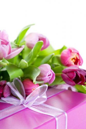 Цветы 5278