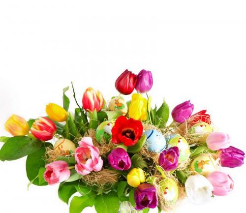 Цветы 5304