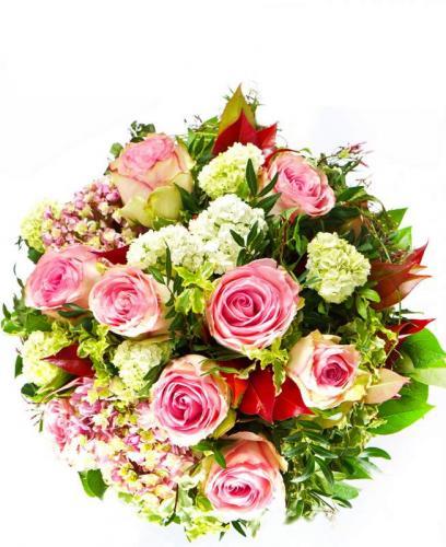 Цветы 5323