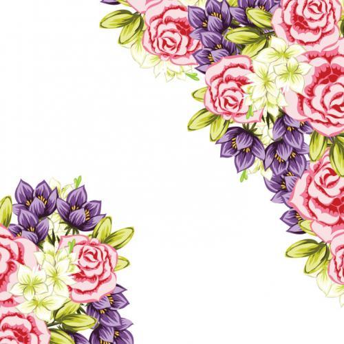 Цветы 7906