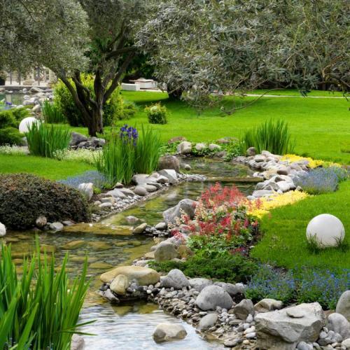 Сады 7817