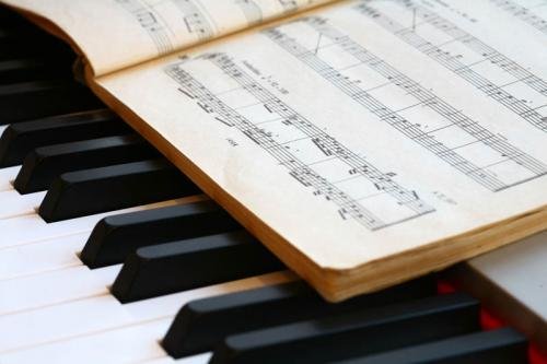 музыка 481