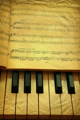 музыка 482